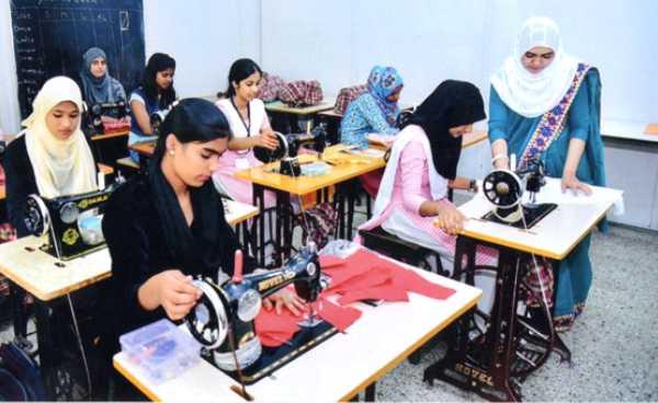 Fashion Courses
