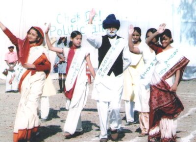 Independence Day and Republic Day Celebrations