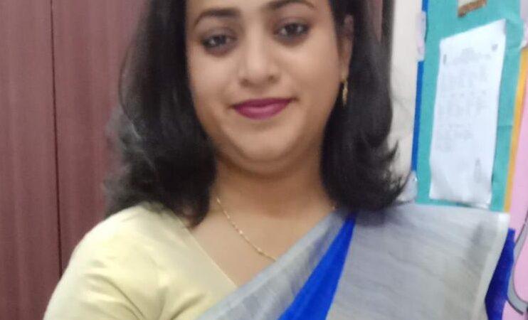 Ms Neha A Soans