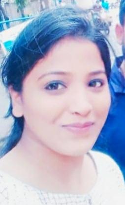 Ms Nigar Shaikh